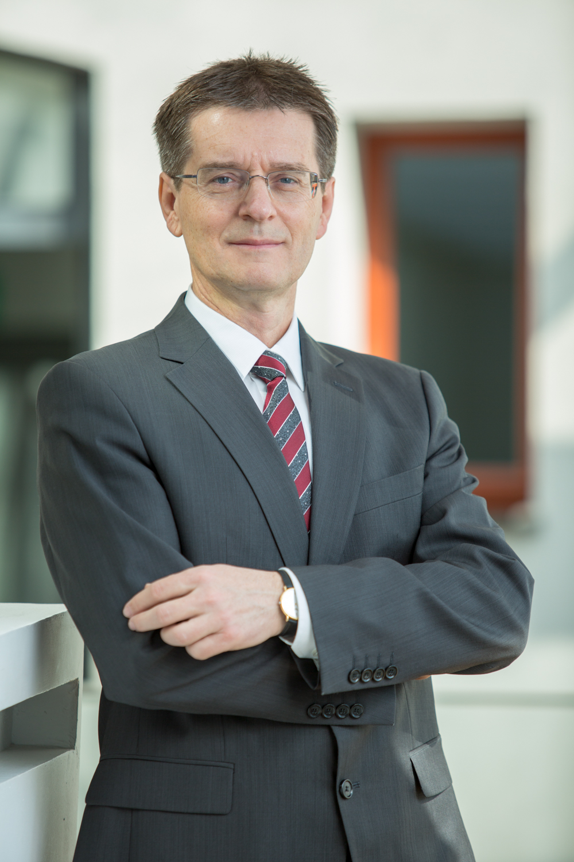 Prof. dr. Zdravko Kačič - Kandidat za rektorja UM